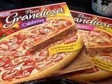 Pizza Grandiosa – Dr.Oetker